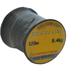 12LB AE FISHING LINE 1000M BULK SPOOL