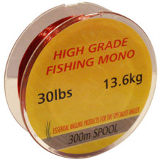 30LB RED AE FISHING LINE 300M SPOOL