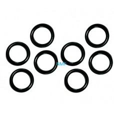 BSA Airgun Filling Probe Replacement O-Ring Seals Pack of 8