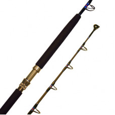 LINEAEFFE 6FT 30LB CLASS CARBON BOAT ROD extra £10.00 of price when collected from store