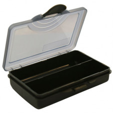 TERMINAL BIT BOX '2 COMPARTMENT' (071-2)