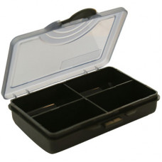 TERMINAL BIT BOX '4 COMPARTMENT' (071-4)