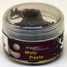 Magic 9 Design 60% Moly Paste 7g Tub approx